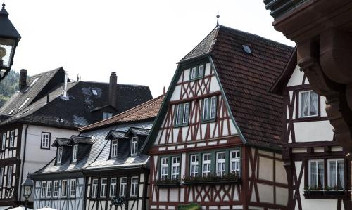 Europe Visit #4 Miltenberg, Germany