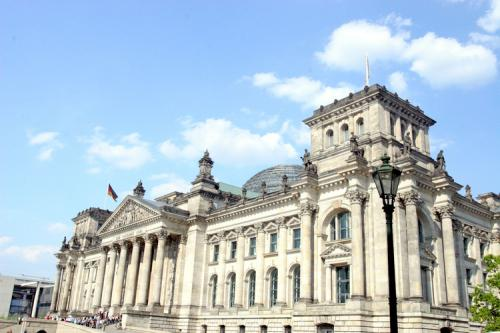 005+-+Reichstag,+Berlin,+Germany,+May,+2006+