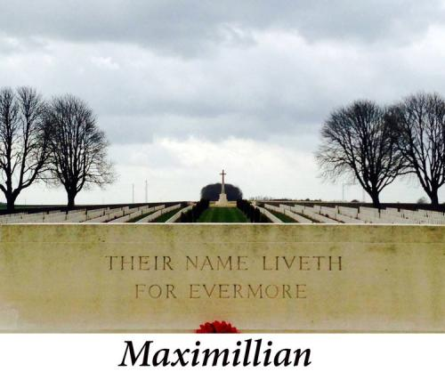 Maximillian,+15