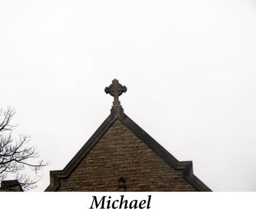 Michael,