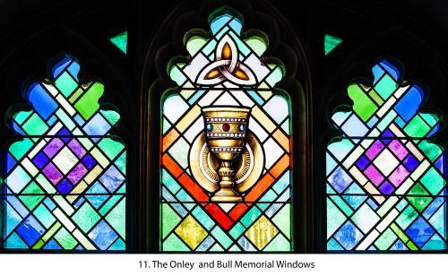 11.++Charles+Onley+and+Carl+Bull+Memorial+Windows