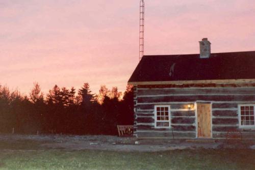 1987 27 Farm