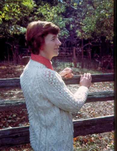 1972 -  Lillian
